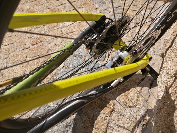 Bicicleta Scott spark 29 xtr