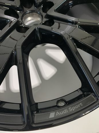 """Audi SQ3 q3 felgi oryginalne 20"""" a7 a8 s7 s8 q7"""