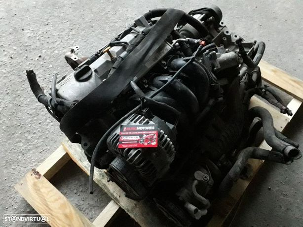 Motor Smart ForTwo 1.0 MHD [ 3B21 132.910 ]