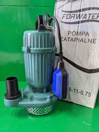 Насос для брудної води SP 18-11-0.75 Pompa Zatapialne