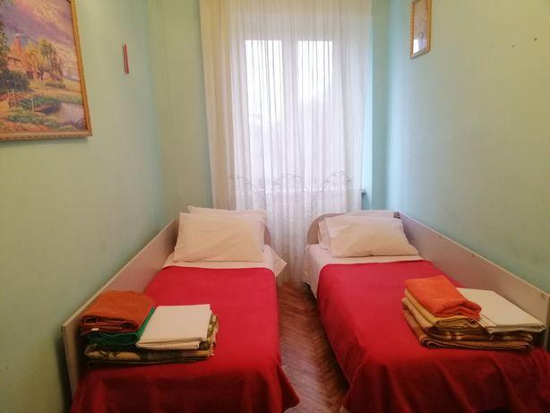 Оренда двох кімнатноі квартири в центрі місц
