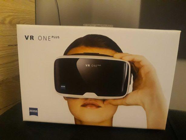 Nokia ZEISS Okulary VR One Plus