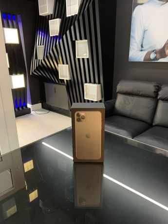 Apple IPhone 11 Pro Max 512GB Green Master PL Ogrodowa