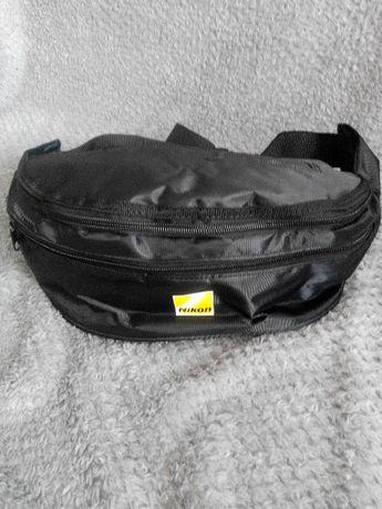 Torba Nikon na pas (nerka) - plecak