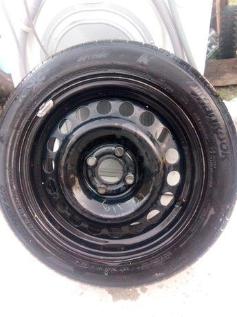 Продам шини185/55/R15 з дисками