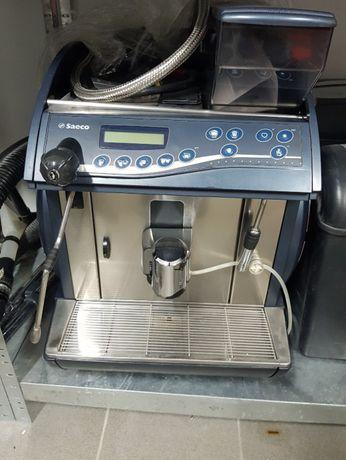 Saeco кофемашина