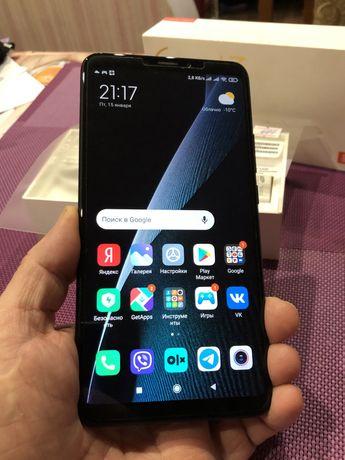 Xiaomi Mi Max 3 4/64 ( большой )