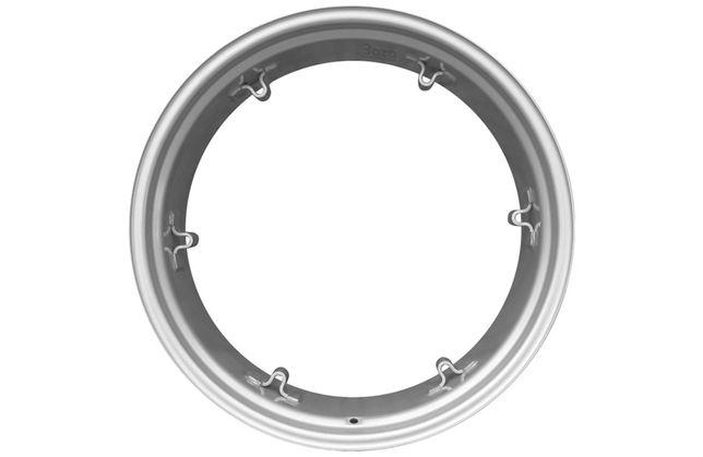 BAZA Obręcz 15x30 PRONAR - Zetor Major / koło opona felga 16.9-30