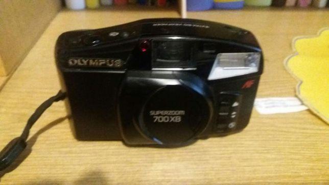 Olympus 700xb