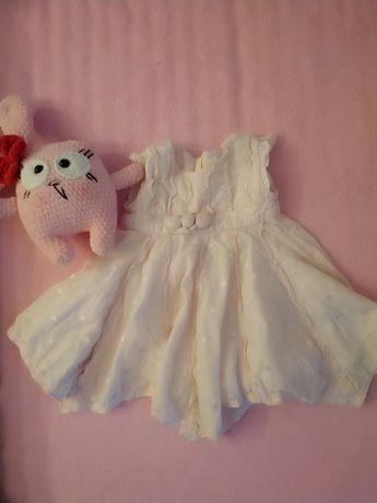 Sukienka dla małej księżniczki, 56