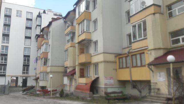 3-и кімн. квартира 61 м..з мансардн. поверхом 156м.кв. у м.Трускавець