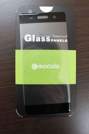 Защитное стекло Mocolo для Sony Xperia XZ3 XA / XA Ultra / XA2 PLUS 3D