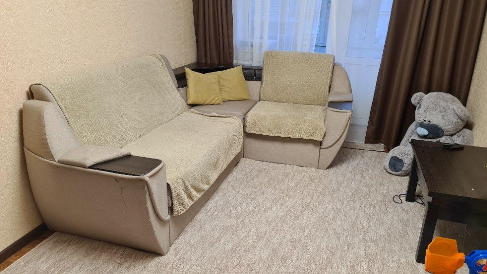 продам угловой раскладной диван Запорожье - изображение 1