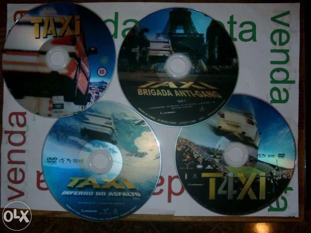 Taxi - Quadriologia