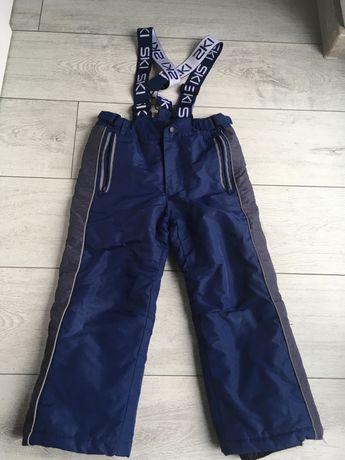 Spodnie narciarskie 110 CoolClub