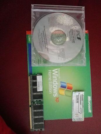 Windows XP HOME PL 32 BIT SP2