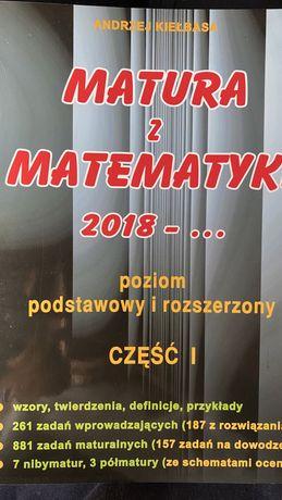Matura z matematyki cz. I, Kiełbasa Andrzej