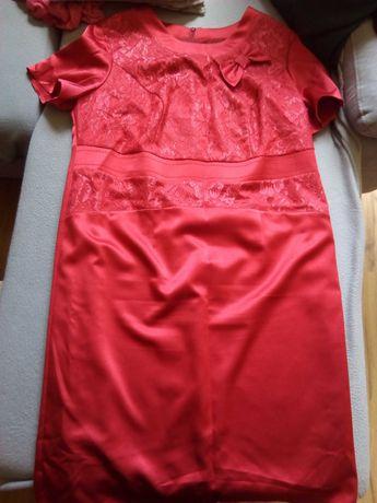 Sukienka firmy Fokus roz. 52