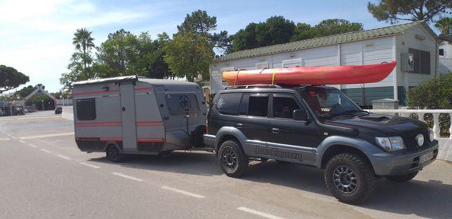 Caravana vimara sport 340