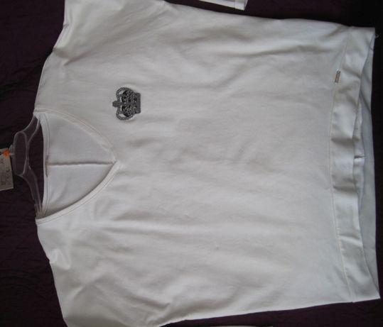 Bluza biała Megi