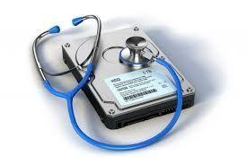 Відновлення втраченої інформації на HDD . SSD . FLAHS ...