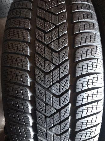 235/55/18 R18 Pirelli Scorpion Winter 4шт зима
