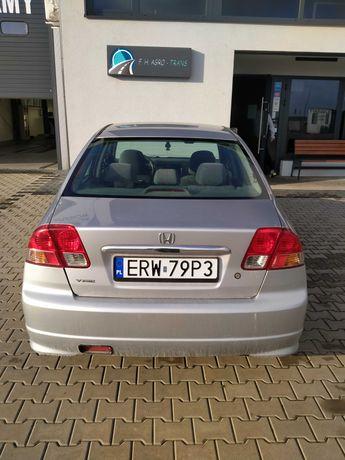 Honda ciwic 1.6 2004r