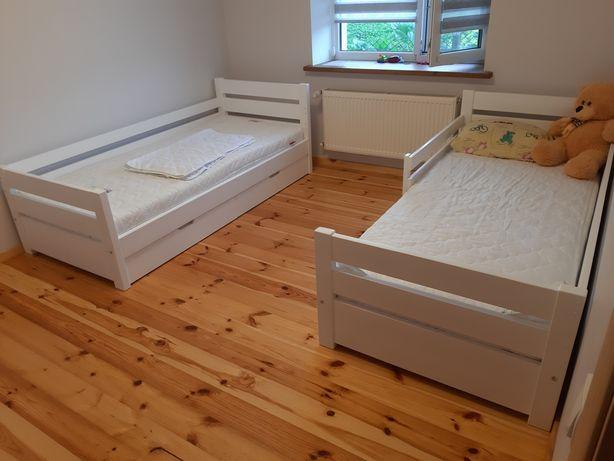 Детская деревянная кровать, дитяче ліжко з натурального дерева