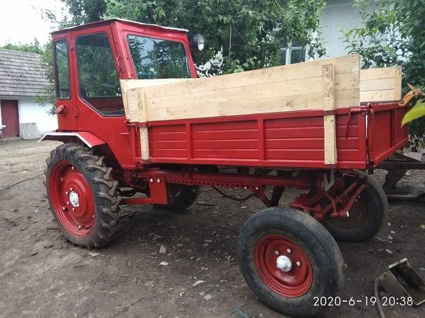 Трактор Т-16МГ