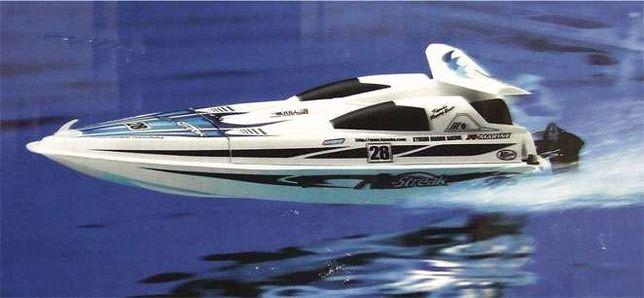 Troco - Kyosho 2 Barcos Radiomodelismo electricos