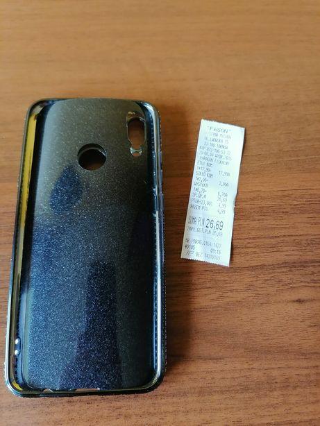 Etui do Huawei p Smart.