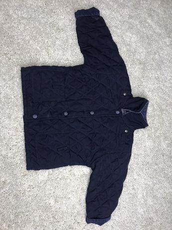 Куртка дитяча для хлопчика