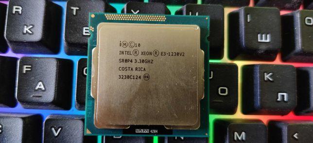 Intel e3-1230 v2 (1155) 4900₽