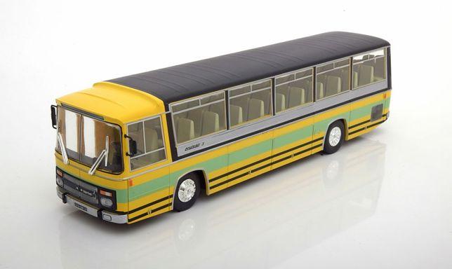 Vendo miniaturas de Autocarros nas escala 1-43