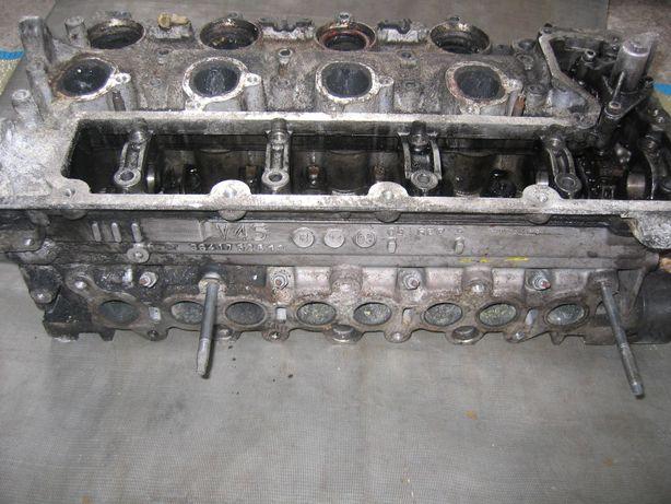 Głowica Ford S-max Mondeo MK4 Focus MK2 itp. 2.0TDCI-140KM diesel