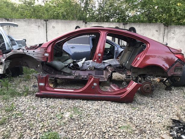 Кузовні деталі Opel Insignia,Buick Regal,Опель Інсігнія,поріг,лонжерон