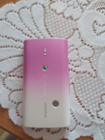 Tylna obudowa Sony Ericsson Xperia X10 mini pro