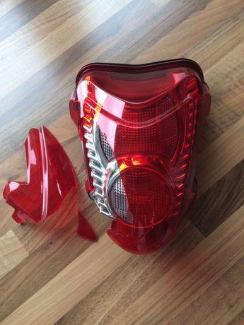 Lampa tylna Suzuki Hayabusa