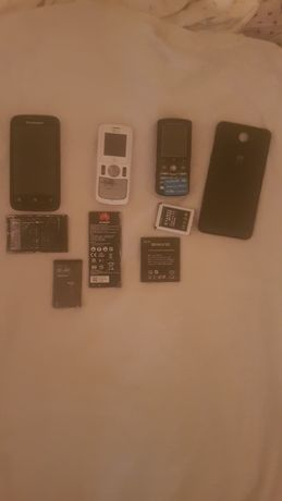 Продам-обменяю телефоны на разборку, есть и рабочий