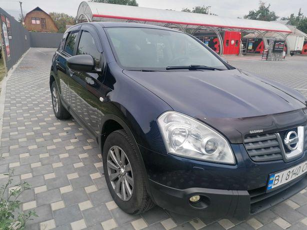 Nissan QASHQAI 2.0 4X4