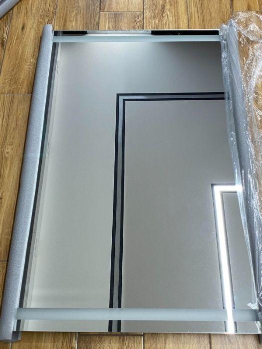 Зеркало с подсветкой Львов - изображение 1