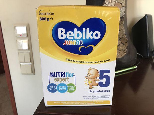Mleko Bebiko junior 800g