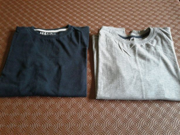Camisolas básicas