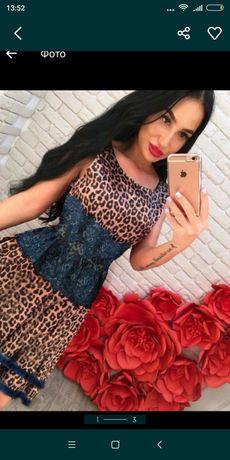 Платье новое 500руб