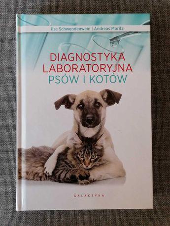 Diagnostyka laboratoryjna psów i kotów - PROMOCJA!!!