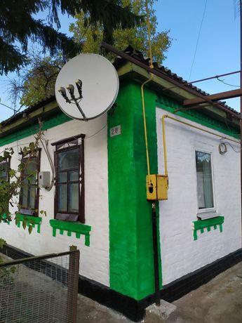 Будинок в с.Шрамківка