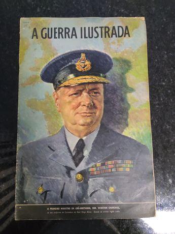 Revistas Guerra Ilustrada