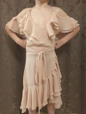 Сукня, платья підліткове