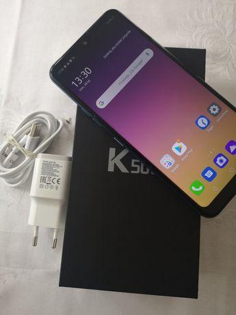 LG K50s (stan bardzo d.. )