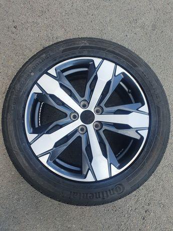 Peugeot 3008 5008